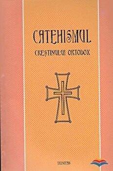 Catehismul crestinului ortodox/Ioan Mihalcescu poza
