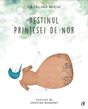 Destinul Printesei de Nor/Catalina Miciu