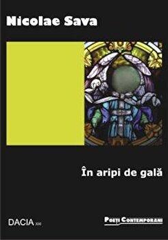 In aripi de gala/Nicolae Sava poza cate