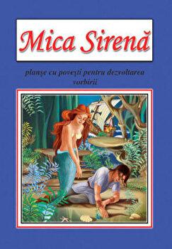 Mica sirena - planse educative/*** imagine
