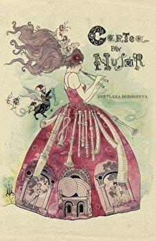 Cartea din Nufar/Svetlana Dorosheva imagine