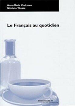 Coperta Carte Le Francais au quotidien