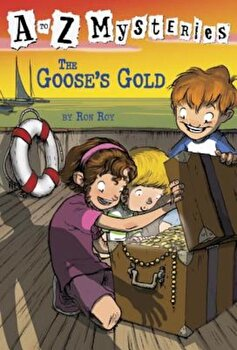 The Goose's Gold, Paperback/Ron Roy poza cate