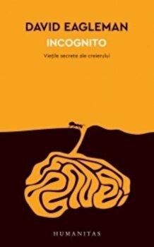 Incognito/David Eagleman imagine
