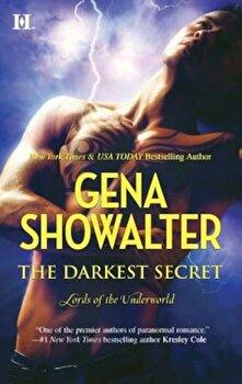 The Darkest Secret, Paperback/Gena Showalter poza cate