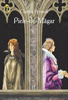 Piele-de-magar/Charles Perrault