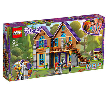 LEGO Friends, Casa Miei 41369