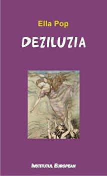 Coperta Carte Deziluzia