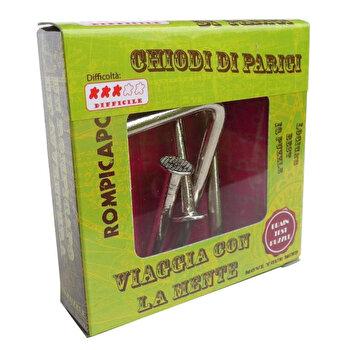 Puzzle metalic Paris Nails