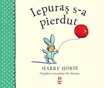 Iepuras s-a pierdut/Harry Horse