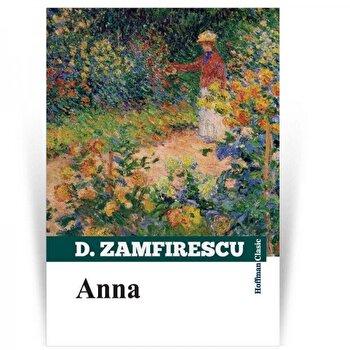 Anna/Duiliu Zamfirescu poza cate