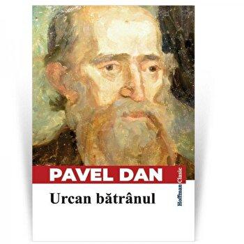 Urcan batranul/Pavel Dan