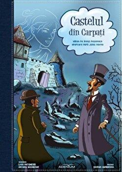 Castelul din Carpati - adaptare dupa Jules Verne/*** imagine