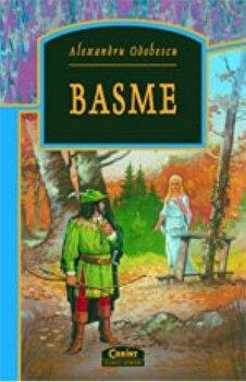 Basme/Alexandru Odobescu