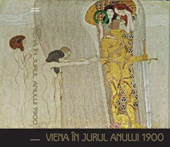 Viena in jurul anului 1900/*** imagine elefant.ro 2021-2022