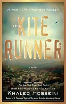 The Kite Runner, Paperback/Khaled Hosseini poza cate