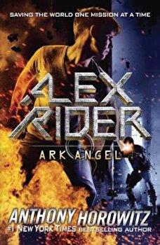 Ark Angel, Paperback/Anthony Horowitz poza cate