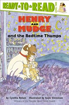 Henry and Mudge and the Bedtime Thumps, Hardcover/Cynthia Rylant poza cate
