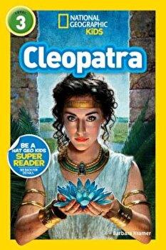 Cleopatra, Paperback/Barbara Kramer poza cate
