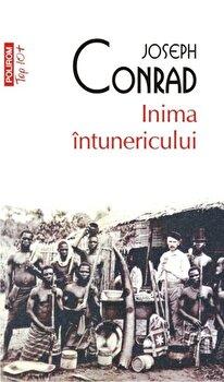 Inima intunericului (Top 10+)/Joseph Conrad imagine