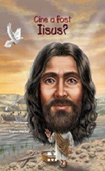 Cine a fost Iisus'/Ellen Morgan