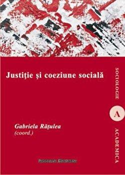 Justitie si coeziune sociala/Gabriela Ratulea imagine elefant 2021