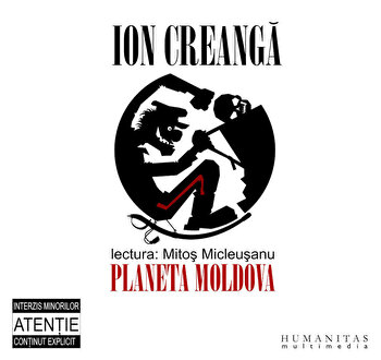 Ion Creanga (3 CD)/Ion Creanga imagine elefant.ro 2021-2022