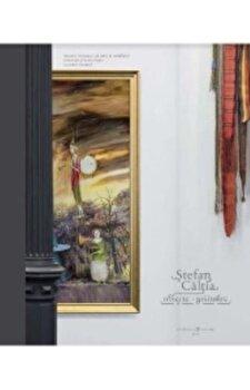 Album: Obiecte graitoare-Stefan Caltia imagine