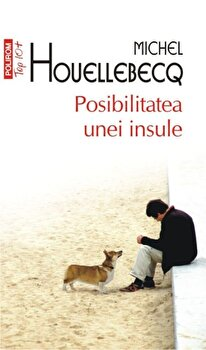 Posibilitatea unei insule (Top 10+)/Michel Houellebecq imagine elefant 2021