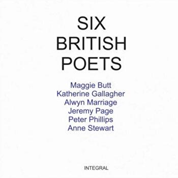 Six British Poets/Lidia Vianu imagine elefant.ro 2021-2022