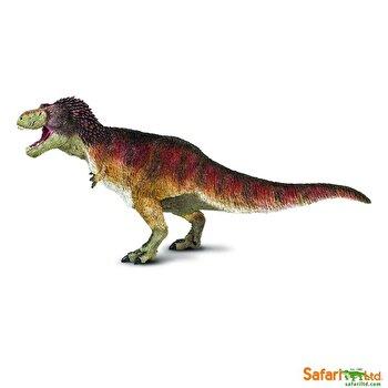 Safari, Figurina T-Rex cu pene