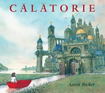 Calatorie/Aaron Becker
