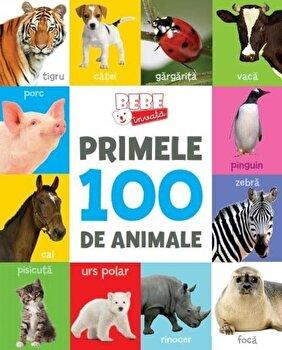 Primele 100 de animale. Bebe invata/*** imagine