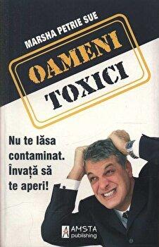 Oameni Toxici/Marsha Petrie Sue