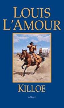 Killoe, Paperback/Louis L'Amour poza cate
