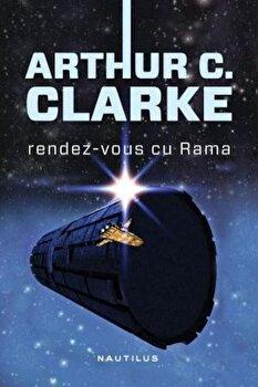 Rendez-vous cu Rama/Arthur C. Clarke imagine elefant 2021