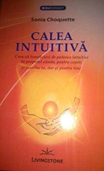 Calea intuitiva/Sonia Choquette