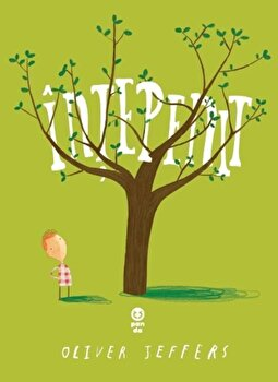 Intepenit/Oliver Jeffers