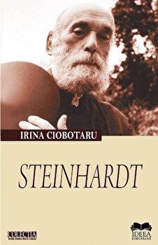 Steinhardt/Irina Ciobotaru imagine