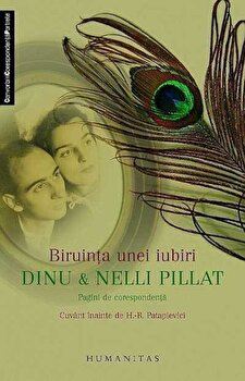 Biruinta unei iubiri/Dinu si Nelli Pillat imagine