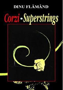 Corzi - Superstrings/Dinu Flamand imagine elefant.ro 2021-2022