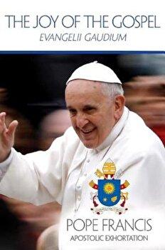 The Joy of the Gospel: Evangelii Gaudium, Paperback/Catholic Church poza cate