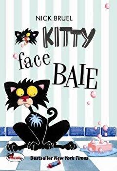 Kitty face baie/Neil Bruel