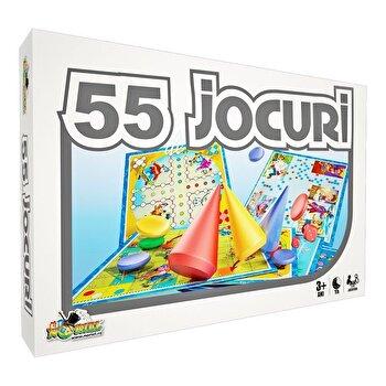 Set 55 de jocuri intr-unul singur