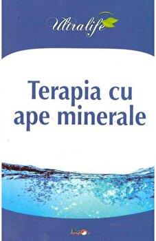 Ultralife-Terapia cu ape minerale/*** imagine elefant.ro 2021-2022