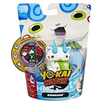 Yo-kai Watch, Medal Moments - Figurina Komasan poza