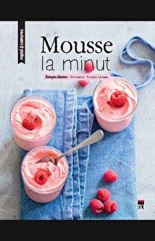 Coperta Carte Mousse la minut