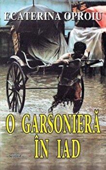 Coperta Carte O garsoniera in iad