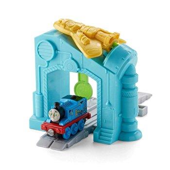 Set de joaca Fisher-Price Thomas si prietenii Robot Launcher