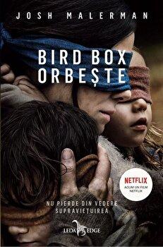 Imagine  Bird Box: Orbeste - josh Malerman
